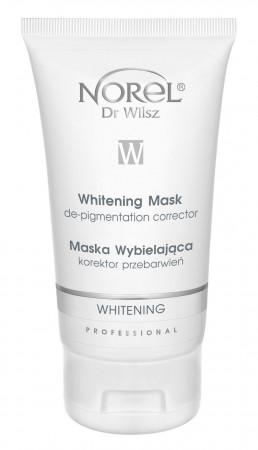 NOREL Осветляющая маска для коррекции пигментации /Whitening mask de-pigmentation corrector