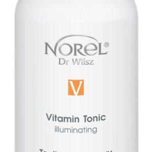 Norel MultiVitamin — Illuminating vitamin tonic Осветляющий тоник с витаминным комплексом