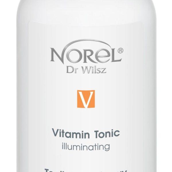 Norel MultiVitamin - Illuminating vitamin tonic Осветляющий тоник с витаминным комплексом