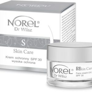 NOREL Защитный крем SPF 30 /Skin Care — Face cream high protection, SPF 30