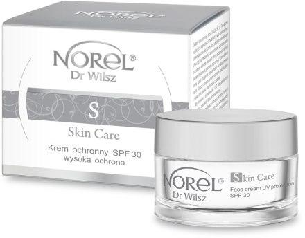 NOREL Защитный крем SPF 30 /Skin Care - Face cream high protection, SPF 30