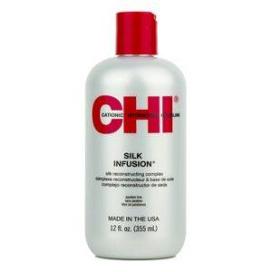 Жидкий шелк CHI Silk Infusion Восстанавливающий шелковый комплекс
