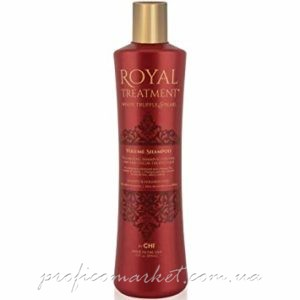 CHI Royal Treatment Volume Shampoo Шампунь для супер объема