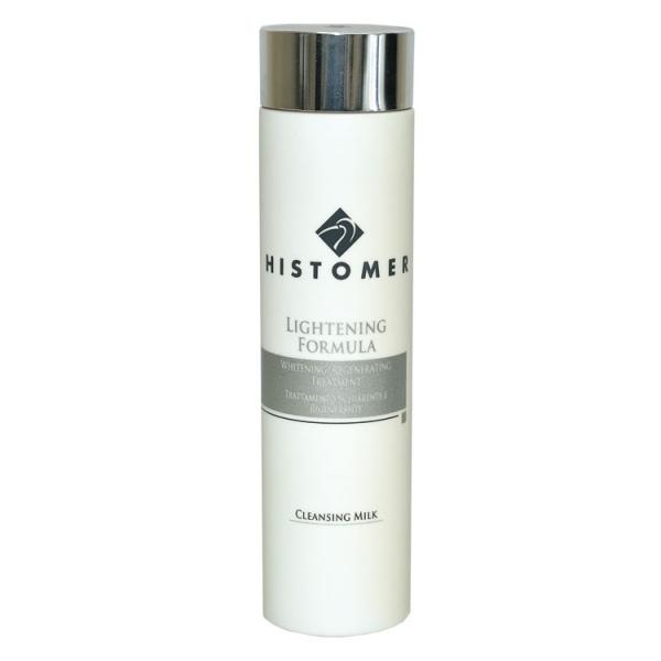 Histomer Lightening Formula Очищающее молочко для сияния кожи
