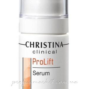 Сыворотка для лица с моментальным лифтинг-эффектом CHRISTINA CLINICAL ProLift Serum Quick Lift