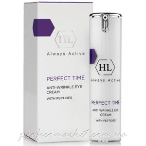 Holy Land  PERFECT TIME Anti Wrinkle Eye Cream Крем для век