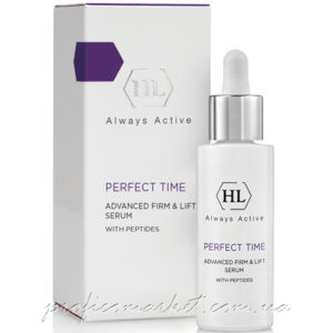 Holy Land Perfect Time Advanced Firm & Lift Serum/ Сыворотка антивозрастная