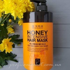 DAENG GI MEO RI Honey Intensive Hair Mask Маска медовая для восстановления волос