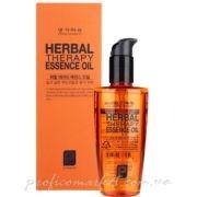 Daeng Gi Meo Ri Professional Herbal therapy essence oil Масло для волос на основе целебных трав