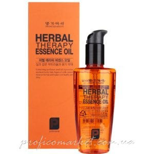 Daeng Gi Meo Ri Professional Herbal therapy essence oil Масло для волос на основе целебных трав