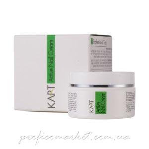 KART Активный (противогрибковый) крем для ногтей — Active Nail Cream