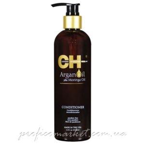 CHI Argan Oil Conditioner Восстанавливающий кондиционер c аргановым маслом