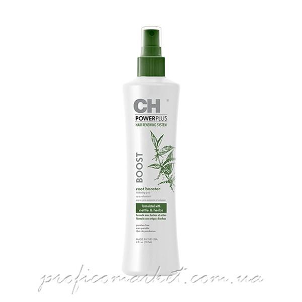 Спрей для роста волос CHI Power Plus Vitamin Hair & Scalp Treatment