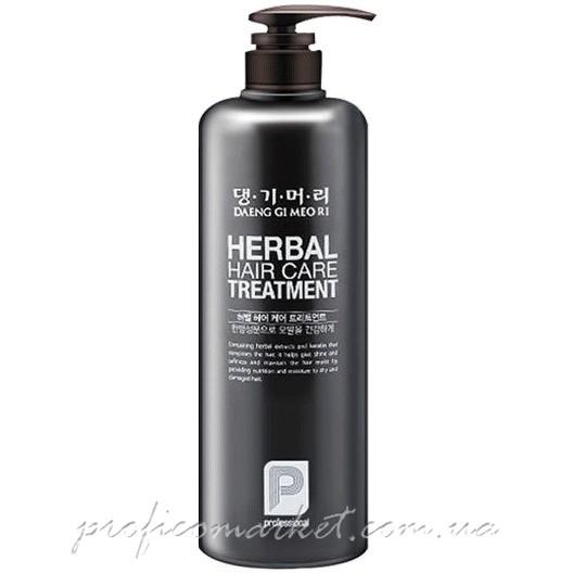 Daeng Gi Meo Ri Professional Herbal Hair Treatment Профессиональный кондиционер для окрашенных волос
