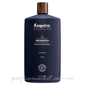 Шампунь для мужчин CHI Esquire Men The Shampoo