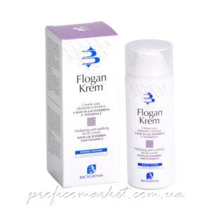 Biogena Flogan Krem Крем успокаивающий для гиперактивной кожи
