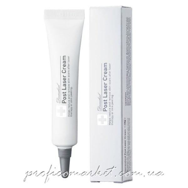 Заживляющий крем Dermaheal Post Laser Cream