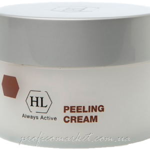 Пилинг-крем Peeling Cream Holy Land