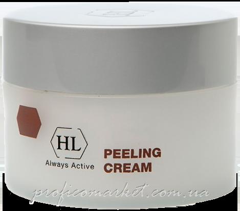 Пилинг-крем Peeling Cream Holy Land