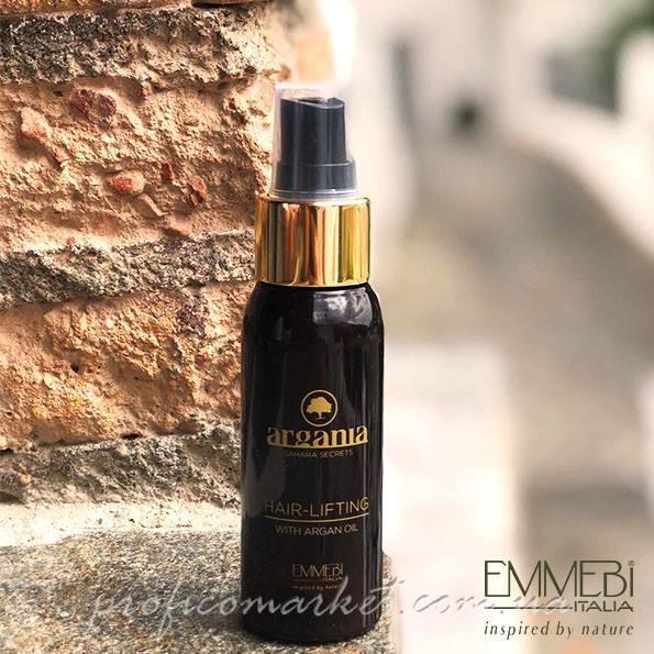 Лифтинг для волос Emmebi Argania Sahara Secr Hair Lifting