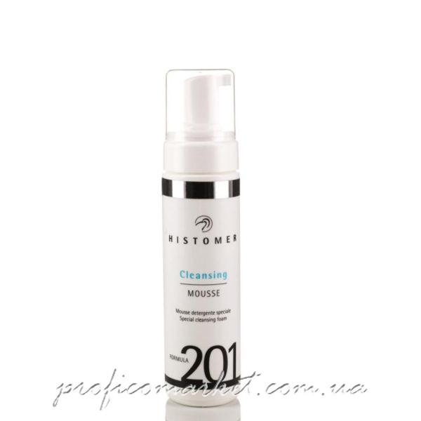 Histomer Formula 201 Cleansing Mousse Очищающий мусс