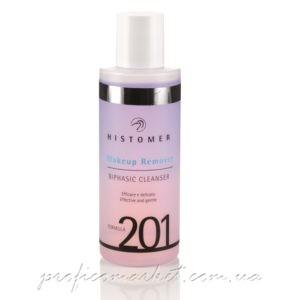 Histomer Formula 201 Make-Up Remover Двухфазное средство для демакияжа