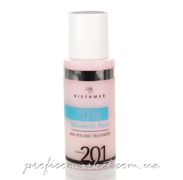 Histomer Formula 201 Mandelic Peel 10% - Миндальный пилинг 10%, рН 3,3 - мягкий