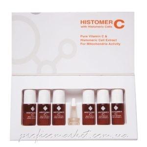 Histomer Multi-Action Pure Vitamin C — Сыворотка + Чистый Витамин С