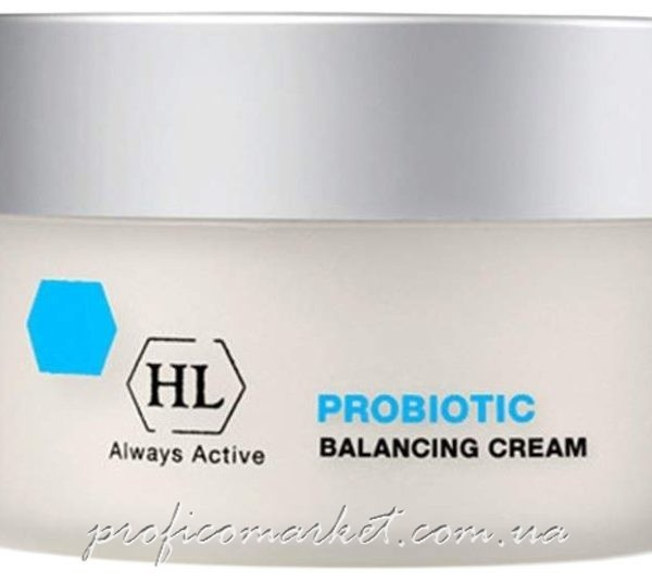 Балансирующий крем Holy Land Probiotic Balancing Cream