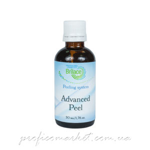 Brilace Advanced peel 26% pH 2,2 срединный химический пилинг