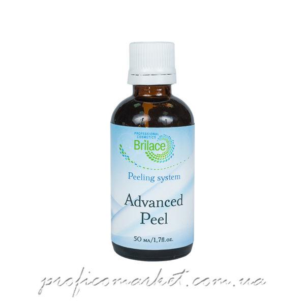 Brilace Advanced peel 26% pH 2,2 поверхностный химический пилинг