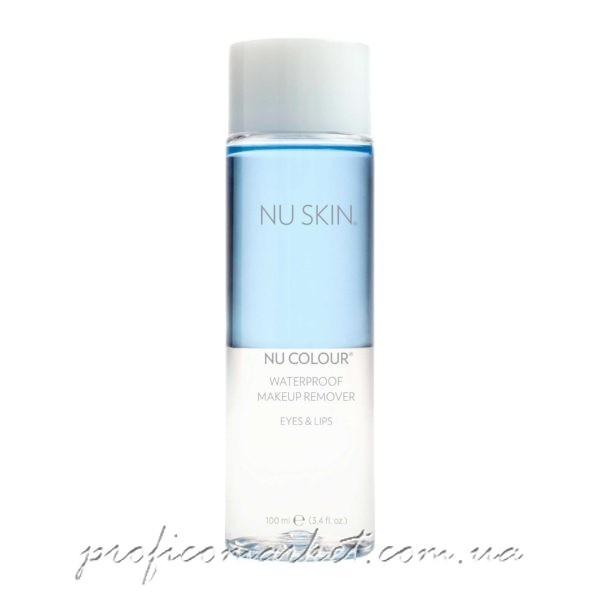 Nu Skin Средство для удаления водостойкого макияжа Nu Colour Waterproof Makeup Remover