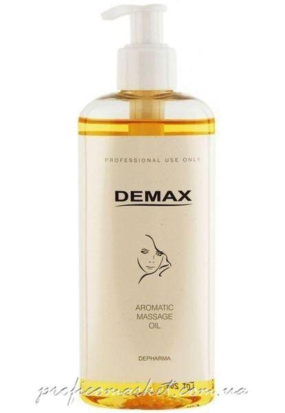 Demax Massage Oil Ароматическое массажное масло