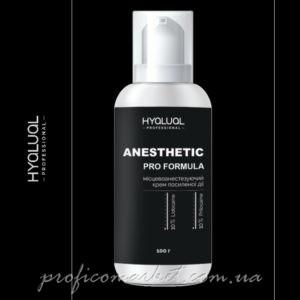 HYALUAL Anesthetic PRO Formula Местноанестезирующее средство