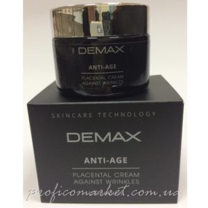 Плацентарный крем Demax Placental Cream
