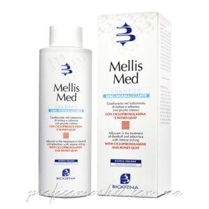 Biogena Mellis Med Шампунь для ухода при себорийном дерматите