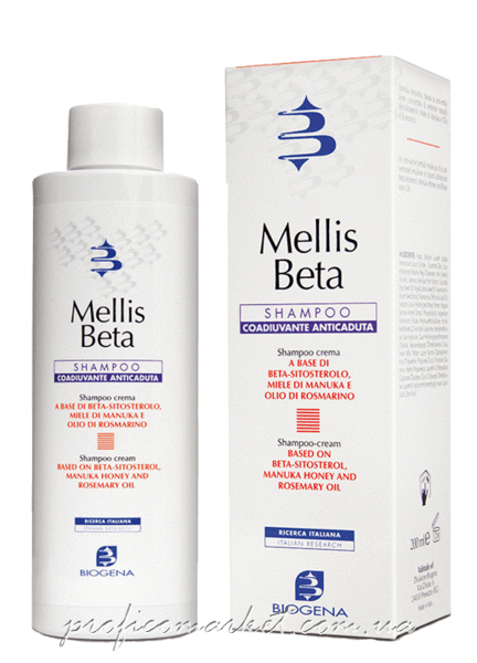 Biogena MELLIS BETA