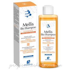 Biogena Mellis Bio  Ультра-деликатный шампунь
