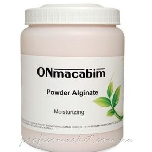 Альгинатная маска увлажняющая Onmacabim Moisturizing Algae Mask Moisturizing
