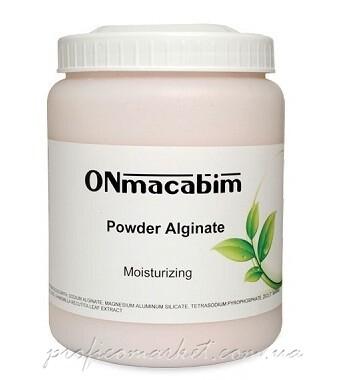 Альгинатная маска увлажняющая Onmacabim Moisturizing Algae Mask Moisturizing Algae Mask