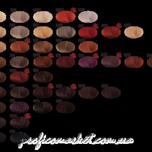 Тонируюшая краска для волос SUBRINA Senseo