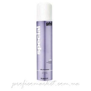 Сухой шампунь для волос с кератином Subrina PHI Dry Shampoo WITH KERATIN
