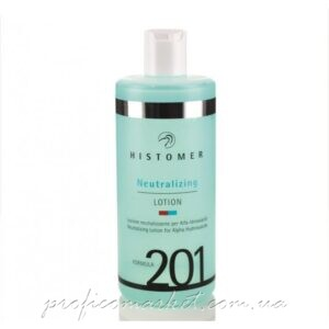 Нейтрализатор пилинга Histomer Formula 201 Neutralizing Lotion 400 мл