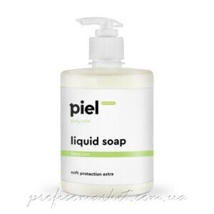Жидкое мыло для рук антибактериальный эффект и увлажнение Piel cosmetics Liquid Soap