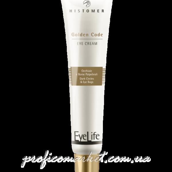 Лифтинг-крем от морщин Histomer Golden Code