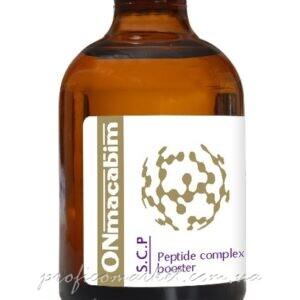 Бустер Пептидный комплекс Onmacabim S.C.P-LINE Peptide complex booster