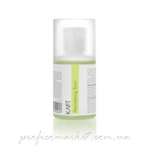 Очищающий тоник с матирующим эффектом для жирной кожи KART Clear & Matte Normalizing Tonic