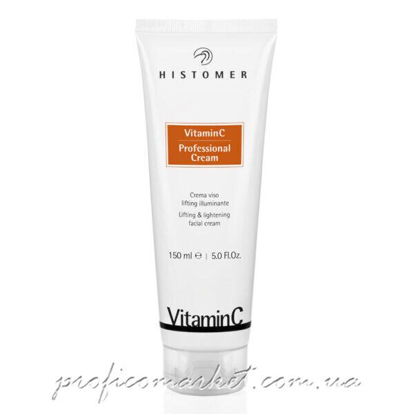 Профессиональный крем Витамин С Histomer Vitamin C PROFESSIONAL CREAM