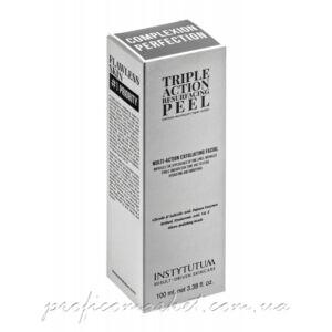 Пилинг для лица тройного действия Instytutum Triple Action Resurfacing Peel 100мл