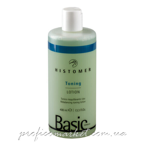 Тоник для лица ребаланс Histomer Basic Formula Toner Rebalancing